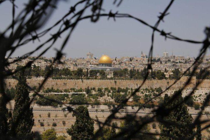 موسكو: قرار واشنطن حول القدس والجولان مزعزع في الشرق الأوسط