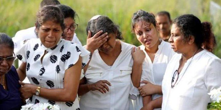 إغلاق جميع الكنائس الكاثوليكية في سريلانكا حتى إشعار آخر
