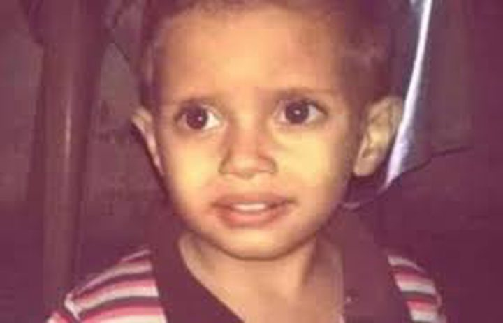 الطفل محمود شقفة يشغل بال الغزيين