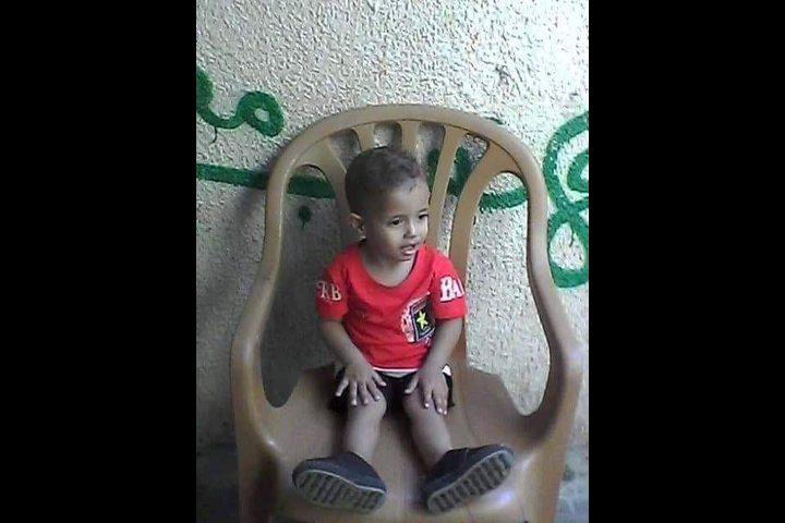 وجع وترقب لمصير الطفل محمود شقفة المختفي منذ أيام