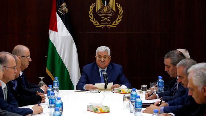 تقرير أممي: السلطة الفلسطينية في وضع اقتصادي صعب
