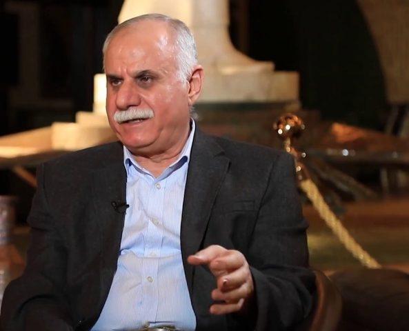 السفير عقل: تصريحات الألوسي مستهجنة ولا تمثل الموقف العراقي
