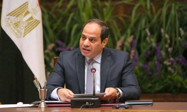 مصر.. فرض حالة الطوارئ لـ3 أشهر