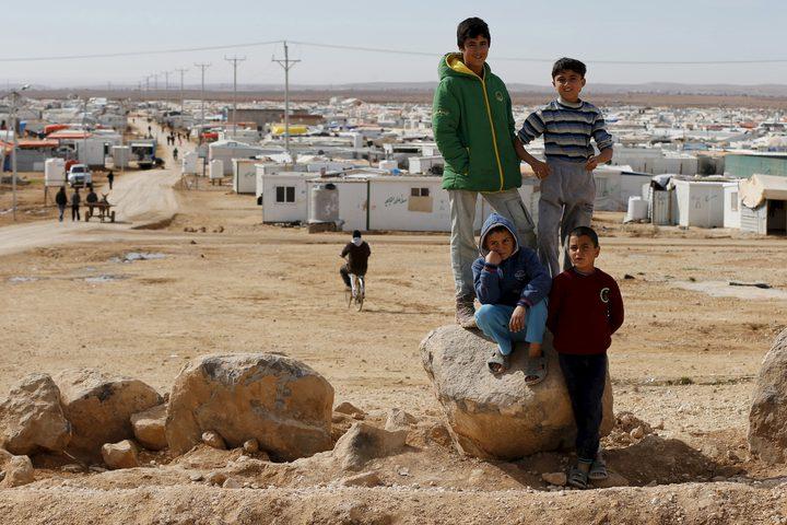 """ترجيحات روسية بقرب إزالة """"مخيم الركبان"""" للاجئين السوريين"""