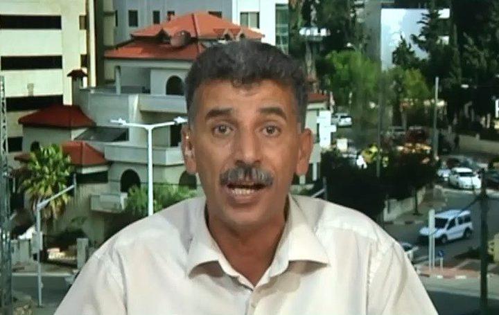 """خواجا: نطالب المشاركين في """"اكسبو دبي"""" بأخذ موقف من مشاركة إسرائيل"""