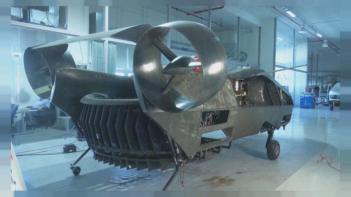 """""""مهمة جديدة"""" للطائرات بدون طيار"""