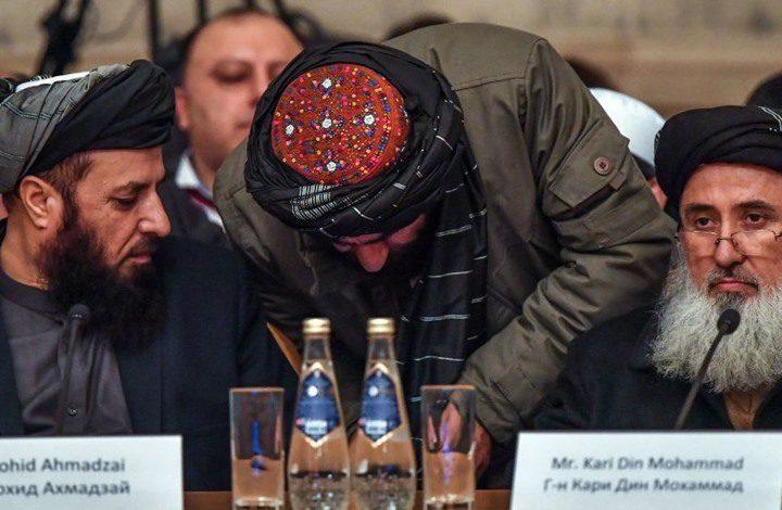 موسكو وواشنطن وبكين تدعو طالبان لمفاوضات عاجلة مع كابول