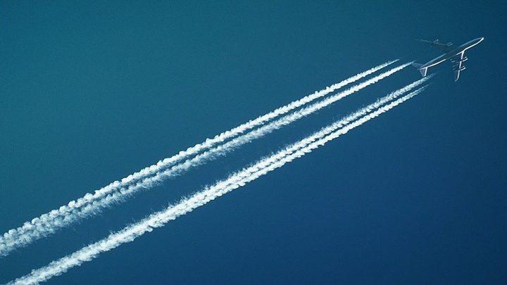 طائرة أخف من الهواء تحلق جوا إلى أجل غير مسمى!