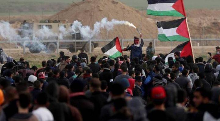 """غزة تستعد لجمعة """"الوحدة الوطنية وإنهاء الإنقسام"""""""