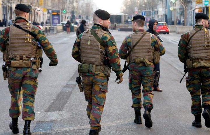 اعتقال 5 أشخاص على خلفية مقتل طفل فلسطيني في بلجيكا