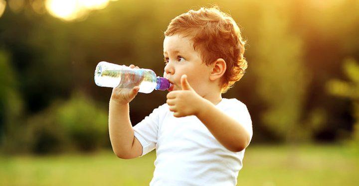 """دراسة: الأطفال """"الكارهون"""" للماء في خطر حقيقي"""