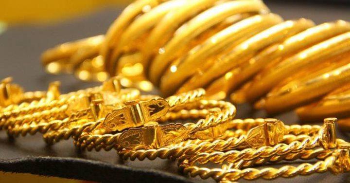 الذهب يقفز لأعلى مستوى