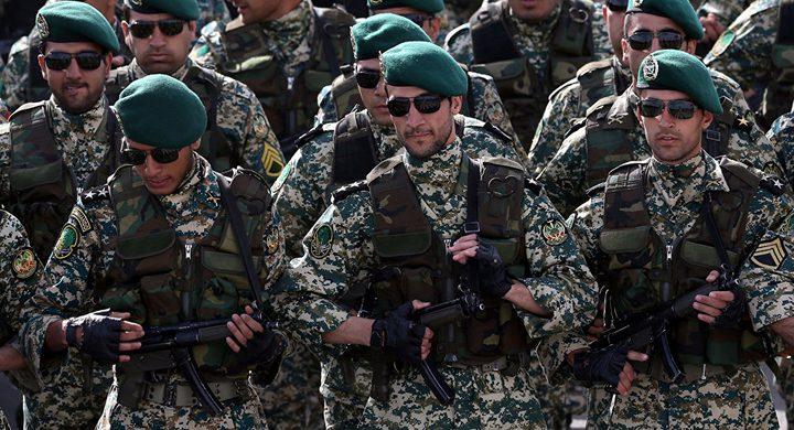 إيران تهدد السعودية والإمارات وأمريكا وإسرائيل
