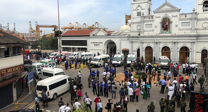 سريلانكا.. 15 قتيلا جديدا بتفجير انتحاري