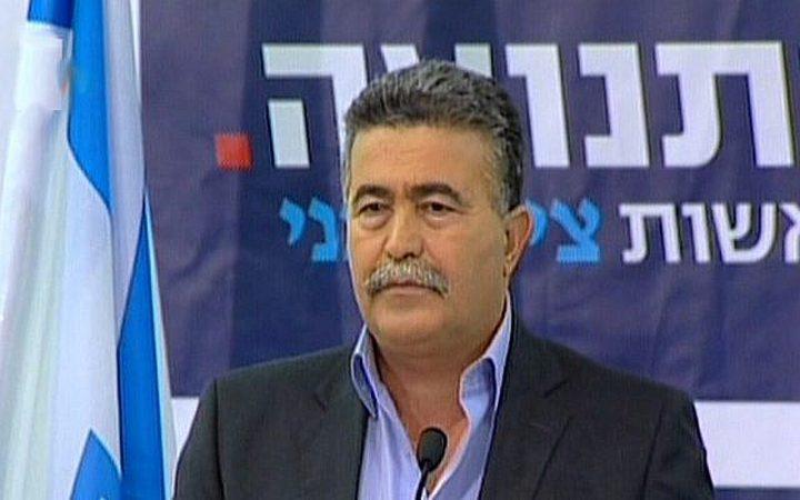 حزب شعب واحد الإسرائيلي