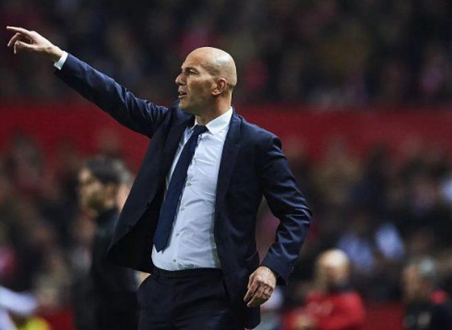 برتغالي جديد على طاولة ريال مدريد