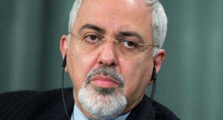 إيران تتهم مسؤولين من أمريكا بدفع واشنطن لحرب مع طهران