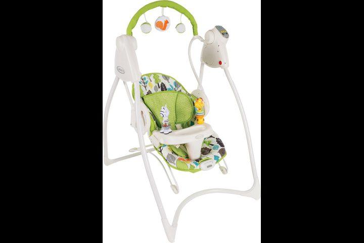 تحذير: الأسرة الهزازة قد تقتل أطفالكم الرضع !