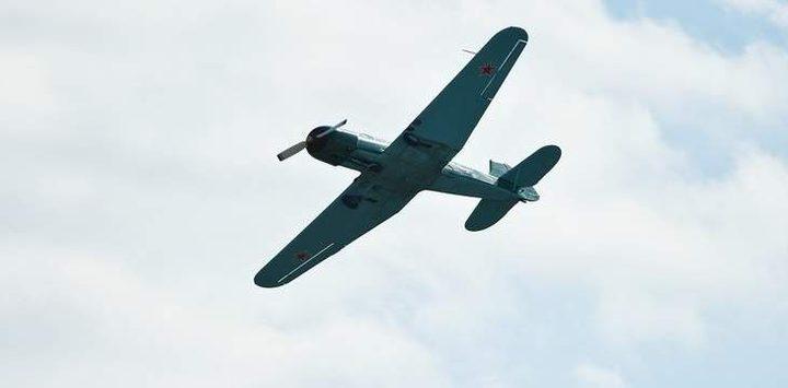 مقتل شخصين بتحطم طائرة خفيفة شرقي روسيا