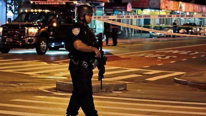 إصابة أربعة أشخاص بإطلاق نار على كنيس يهودي في كاليفورنيا