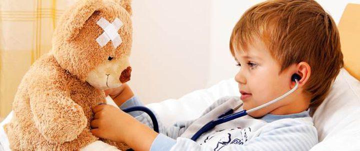 4 مشاكل ومضاعفات صحية يتعرض لها أطفال الثلاسيما