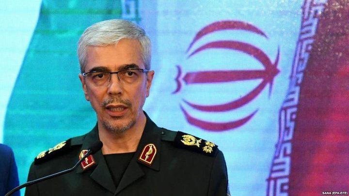 إيران مجدداً: قادرون على إغلاق هرمز إذا هددنا