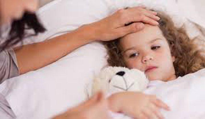 علامات تدل على إصابة الطفل بمرض نقص المناعة المزمن