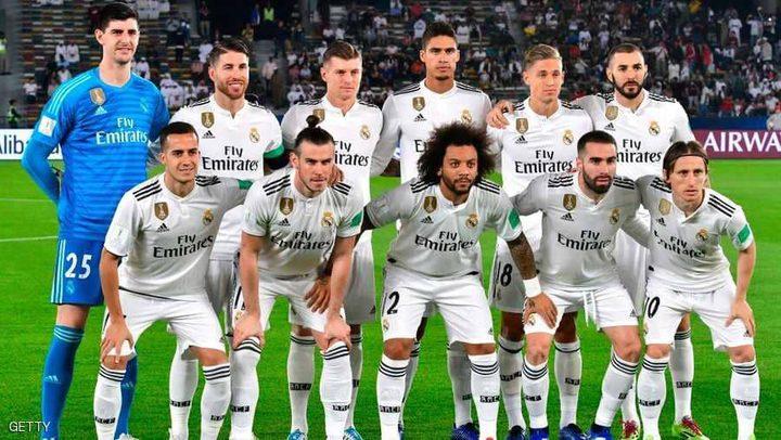 ريال مدريد يتجه إلى فرنسا تحسبا لفشل صفقة بوجبا