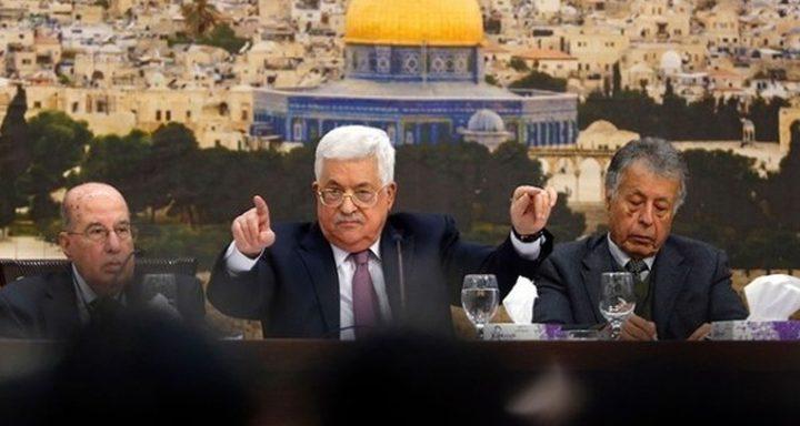 قيادي فتحاوي:جلسة المركزي القادمة حاسمة وسنقطع علاقتنا مع إسرائيل