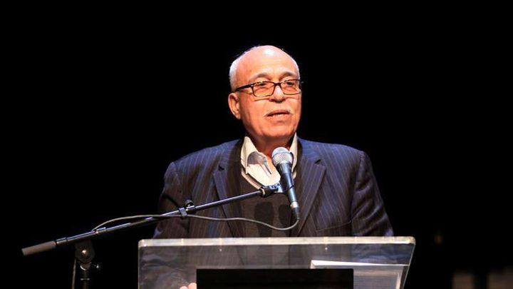 رأفت يطالب المجتمع الدولي بفرض عقوبات على إسرائيل ورفض صفقة القرن