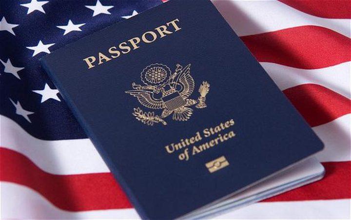 الولايات المتحدة تبعد فلسطينيًا بعد سحب جنسيته