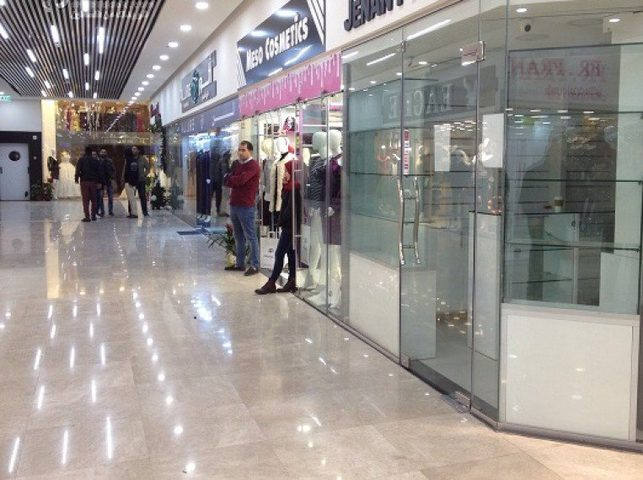 رام الله: النيابة العامة تصدر بيان توضيحي بخصوص فتح محلات تجارية