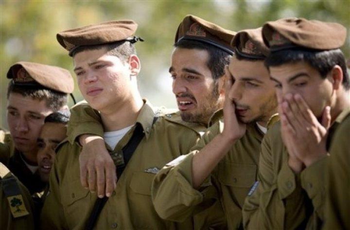 قوات الاحتلال ستقيم حفلا تاريخياً لاحياء ذكرى عناصره القتلى