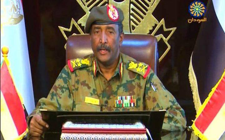 """البرهان يكشف الدولة العربية الأقرب للسودان بعد """"اقتلاع"""" البشير"""