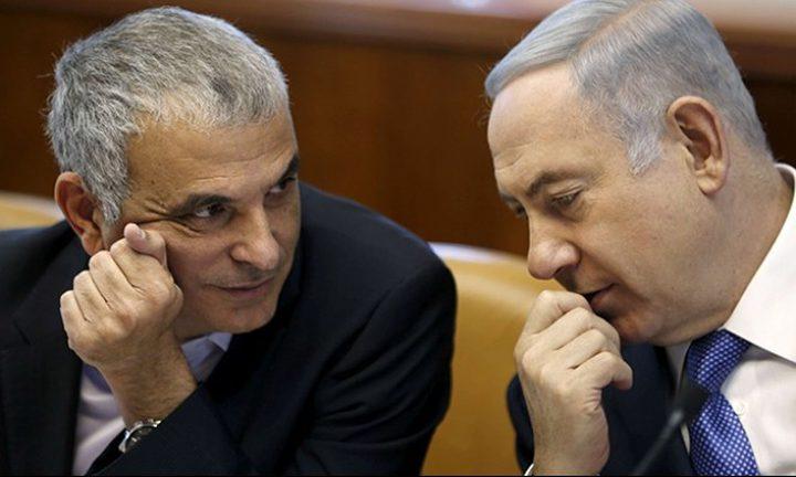 موقف إسرائيل من الوضع المالي المتأزم للسلطة الفلسطينية