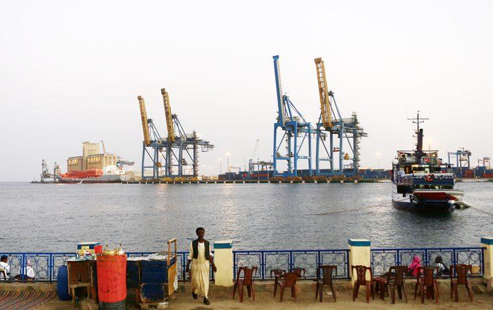تدفق سلس في نفط السودان رغم إضراب في الميناء السوداني