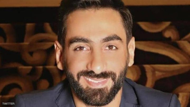 """وفاة """"شرطي المشاهير"""" راغد قيس تصدم الوسط الفني"""