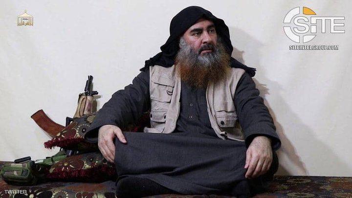 أول ظهور لأبو بكر البغدادي منذ 5 سنوات