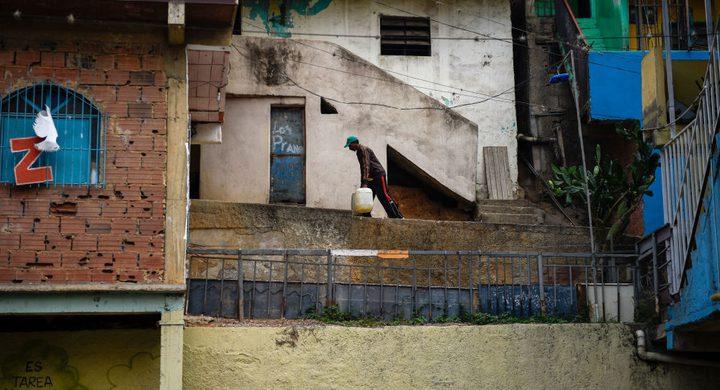 مقتل عائلة بأكملها في ظروف غامضة في فنزويلا