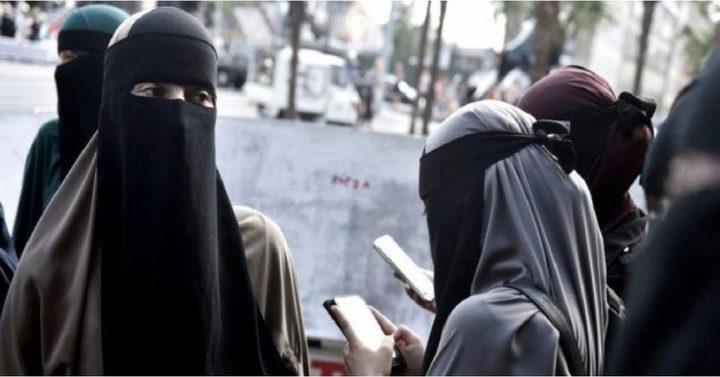 سريلانكا تحظر النقاب في الأماكن العامة