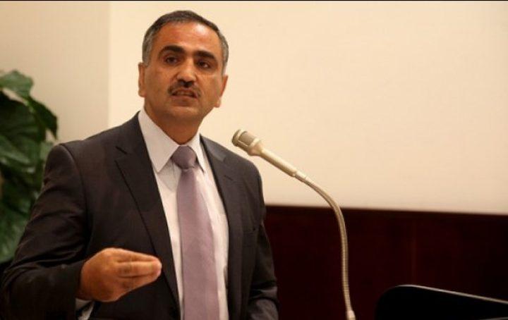 صالح يترأس أعمال الدورة الـ80 لمجلس الشؤون التربوية لأبناء فلسطين