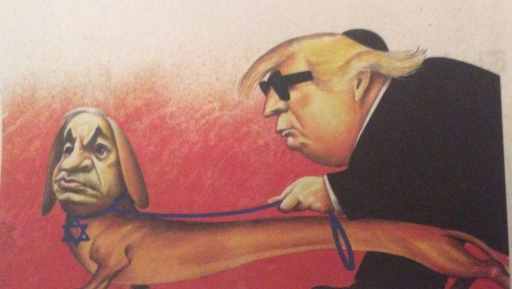 كاريكاتير يُلزم صحيفة ''نيويورك تايمز'' بالاعتذار !!