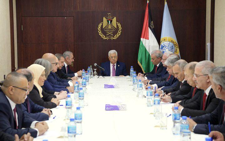 الرئيس عباس يعلن نسبة صرف رواتب الموظفين خلال شهر رمضان