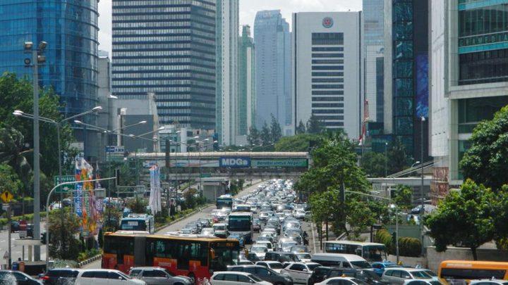 إندونيسيا تنقل عاصمتها في عملية تستغرق 10 سنوات