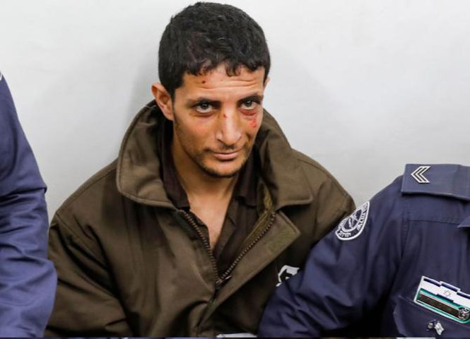 الاحتلال يقبل إجراء فحص نفسي للمعتقل ارفاعية