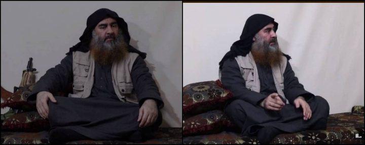 بعد ظهور البغدادي واشنطن: المعركة ضد داعش لم تنتهِ