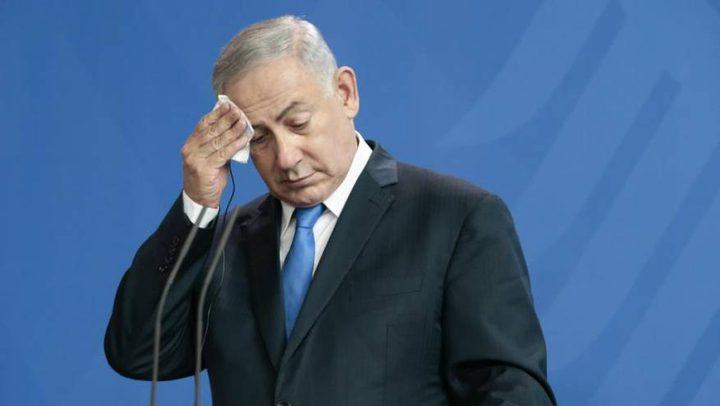 الأحزاب الإسرائيلية تطالب بميزانيات طائلة لدخول حكومة نتنياهو