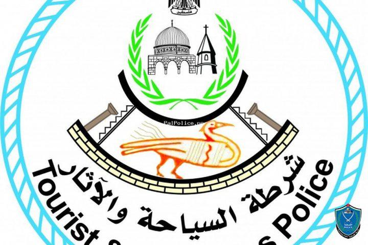 الشرطة تضبط 117 قطعة أثرية بحوزة تاجر اثار في الخليل