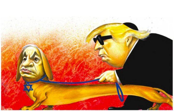 """مندوب إسرائيل يطالب بمحاسبة """"نيويورك تايمز"""""""