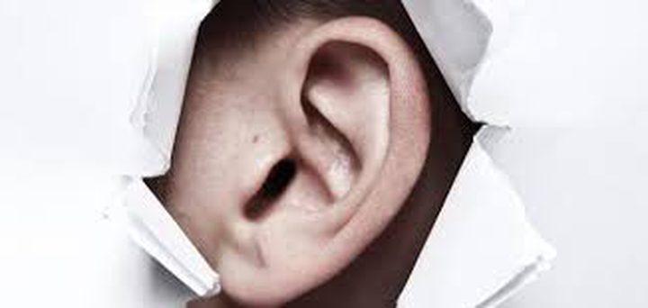 ما هي الخلايا التي تتحكم في السمع داخل الأذن؟
